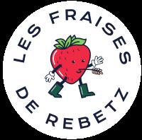 LES FRAISES DE REBETZ